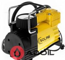 Автомобильный компрессор  SOLAR AR 202