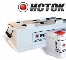 ИСТОК 6CT-55(1)