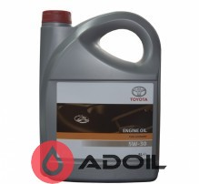 Toyota  Engine Oil Fuel Economy 5w-30 08880-80845