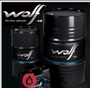 WOLF OFFICIAL TECH ULTRA 10W-40 MS