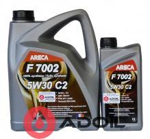ARECA F7002 5W-30 C2