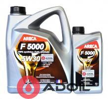 ARECA F5000 5W-30