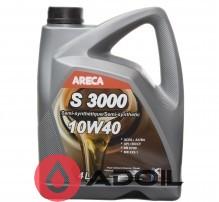 Areca S3000  10w-40