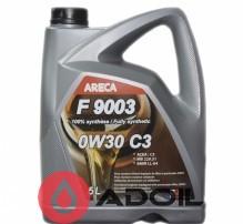 Аreca F9003 0w-30 С3