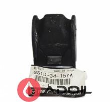 Втулка стабилизатора переднего GS1D-34-15YA Mazda