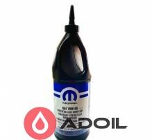 Mopar Synthetic Axle Lubricant Sae 78w-85