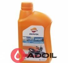 Repsol Moto Sport 4T 20w-50
