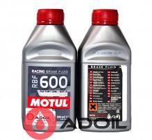 MOTUL RBF 600 FACTORY LINE