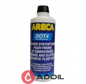 Areca Liquide De Freins Fluid 4