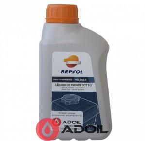 Repsol Liquido Frenos 5.1