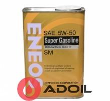 Eneos Super Gasoline Sn 5w-50