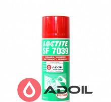 Очиститель-смазка электроконтактов Loctite sf 7039
