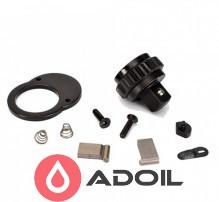 """Ремонтный комплект для динамометричного ключа 1/2"""", 70-350Нм (ANAF1635) TOPTUL ALAD1635"""