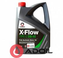 Comma X-Flow Type G 5w-40