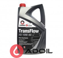 Comma Transflow Ad 10w-40