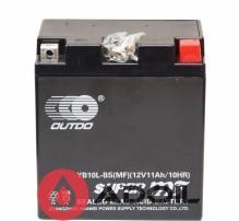 Outdo 11Ah YB10L-BS (GEL)/(8х)