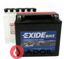 EXIDE YTX14L-BS