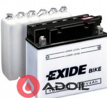 EXIDE YB4L-B
