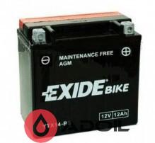EXIDE YTX14-BS