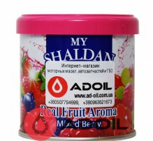 MY SHALDAN MIXED BERRY