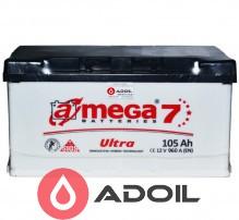 A-Mega Ultra M7 6ст-105-а3