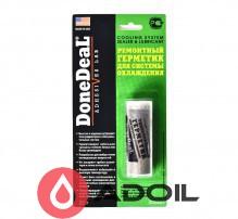 Универсальный герметик радиатора DoneDeal Cooling system sealer & lubricant DD6855