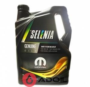 Selenia Wr Forward 0w-30