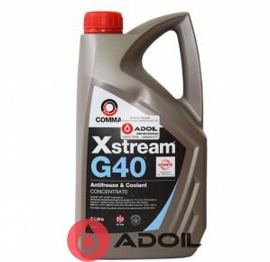 Comma xstream G40 Glysantin