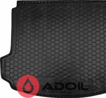 Коврик в багажник полиуретановый Acura MDX 2014-