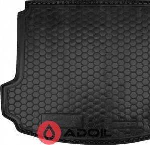 Килимок в багажник поліуретановий Acura MDX 2014-