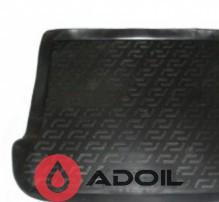 Коврик в багажник полиуретановый Great Wall Haval H3-H5