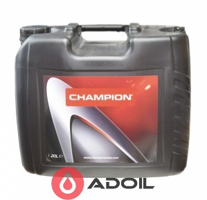 Champion Oem Specific 10w-30 Ms Extra