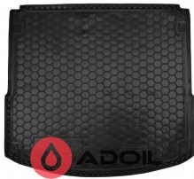 Коврик в багажник пластиковый Acura MDX2014-