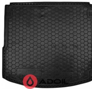 Килимок в багажник пластиковий Acura MDX2014-