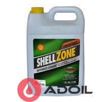 Shellzone Antifreeze/Coolant