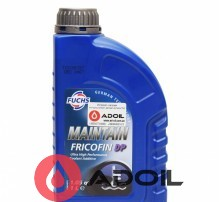 FUCHS MAINTAIN FRICOFIN DP