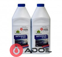 Greencool Antifreeze Gc 3010
