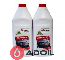 Greencool Antifreeze Gc 5010