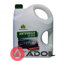 Greencool Antifreeze Gc 2010