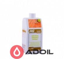 Средство для интенсивной чистки деревянных полов с масляным покрытием HG