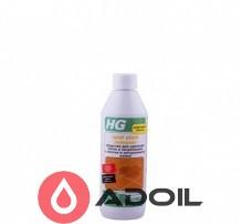 Засіб HG для видалення плям і забруднень з плитки і натурального каменю