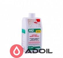 Активное средство HG для очистки напольной плитки