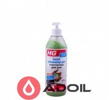 Очиститель для рук HG