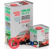 XADO Atomic Oil 10W-40 SL/CF
