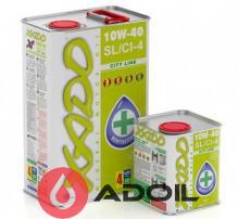 XADO Atomic Oil 10W-40 SL/CI-4 City Line