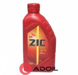 Zic Atf Sp-4