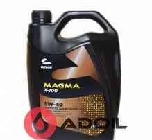 Cyclon Magma X-100 5w-40