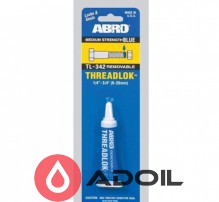 Клей для резьбовых соединений Abro