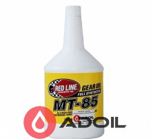 RED LINE MT- 85 75W-85