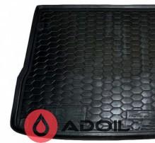 Коврик в багажник полиуретановый Audi Q5 2009-
